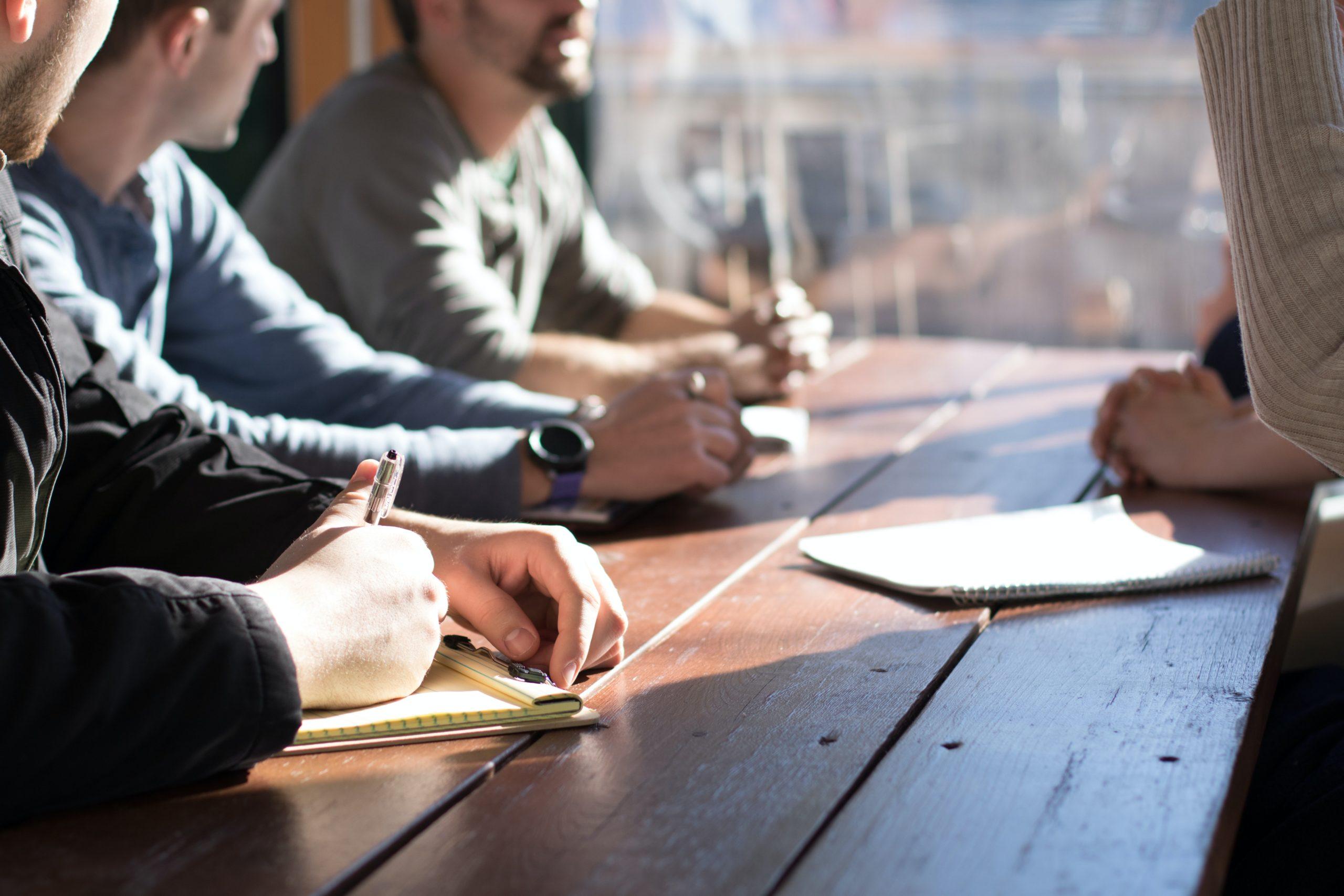 Community builders ieder talent telt samenwerken onderwijs
