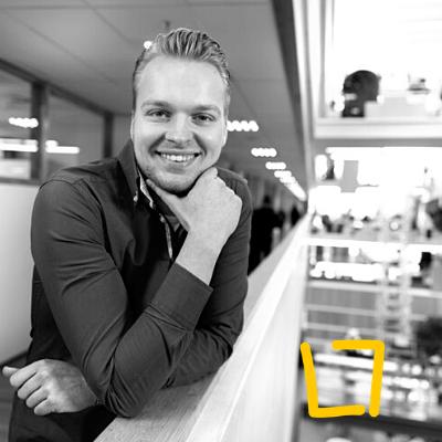 Rick van Hoeij Ieder Talent Telt onderwijsinnovatie verbinder